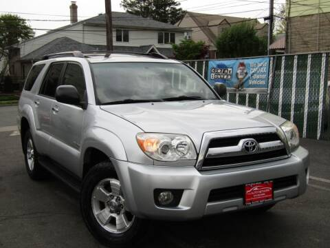 2007 Toyota 4Runner for sale at The Auto Network in Lodi NJ