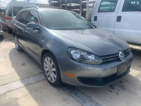 2011 Volkswagen Jetta for sale at OCEAN IMPORTS in Midway City CA