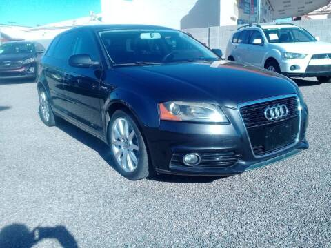2011 Audi A3 for sale at 1ST AUTO & MARINE in Apache Junction AZ