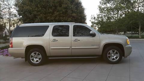 2007 GMC Yukon XL for sale at Goleta Motors in Goleta CA