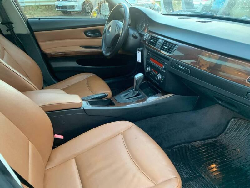 2011 BMW 3 Series AWD 328i xDrive 4dr Sedan SULEV - Portland ME