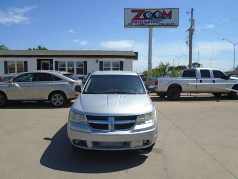 2012 Dodge Journey for sale at Zoom Auto Sales in Oklahoma City OK