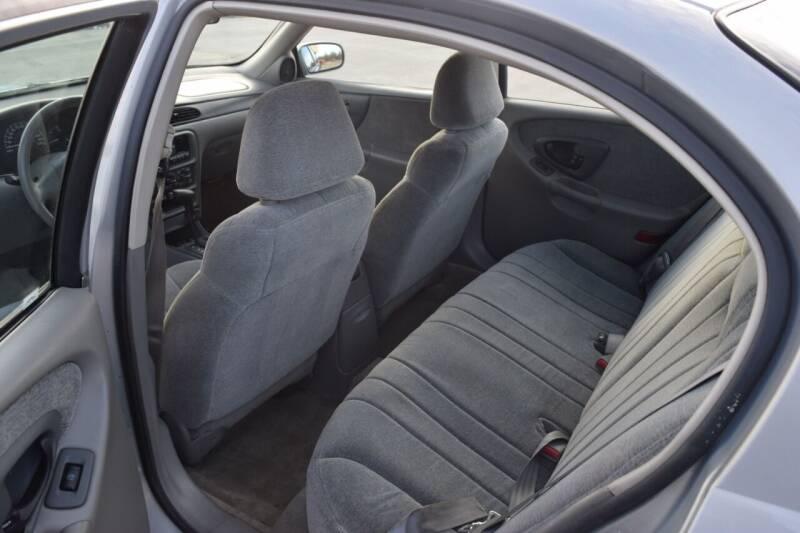 2004 Chevrolet Classic 4dr Sedan - Waukesha WI