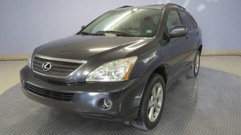 2006 Lexus RX 400h for sale at Hagan Automotive in Chatham IL