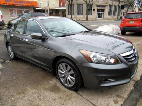 2011 Honda Accord for sale at MFG Prestige Auto Group in Paterson NJ