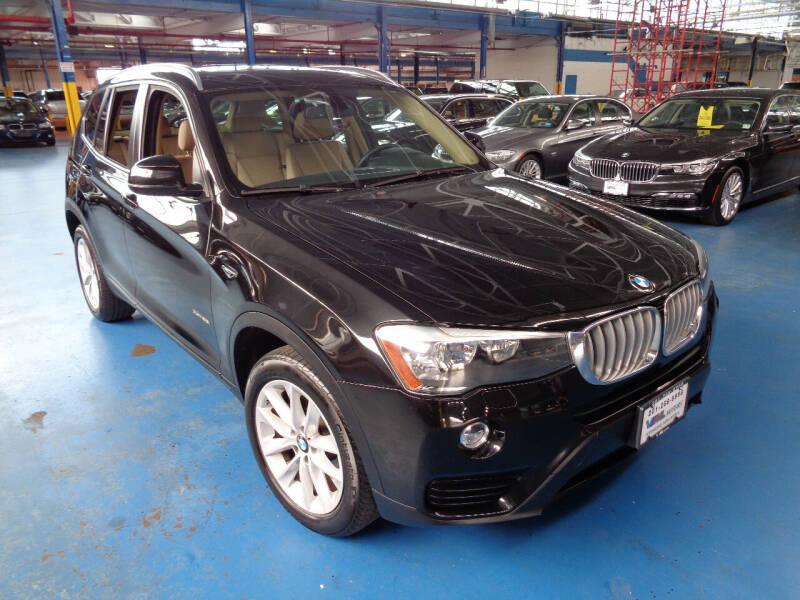2015 BMW X3 for sale at VML Motors LLC in Teterboro NJ