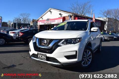 2020 Nissan Rogue for sale at www.onlycarsnj.net in Irvington NJ
