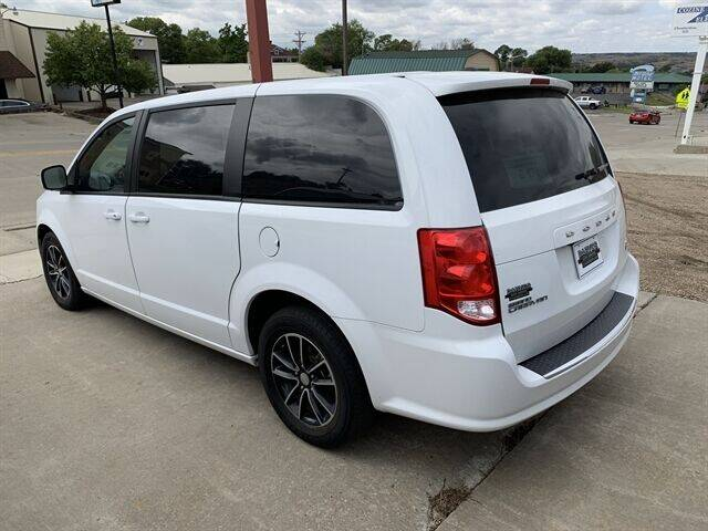 2019 Dodge Grand Caravan GT 4dr Mini-Van - Chamberlain SD