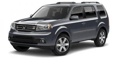 2012 Honda Pilot for sale at Mike Murphy Ford in Morton IL