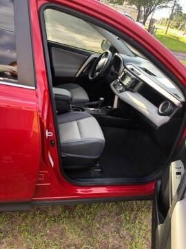 2015 Toyota RAV4 for sale at Ebert Auto Sales in Valdosta GA