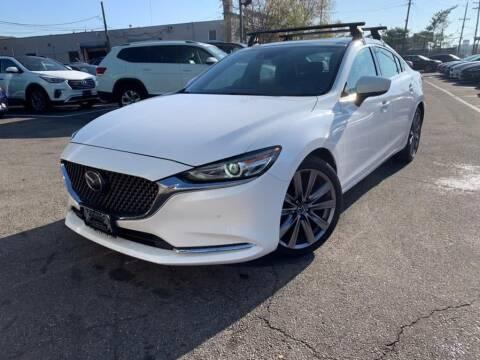2018 Mazda MAZDA6 for sale at EUROPEAN AUTO EXPO in Lodi NJ