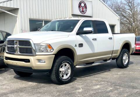 2011 RAM Ram Pickup 2500 for sale at Torque Motorsports in Rolla MO