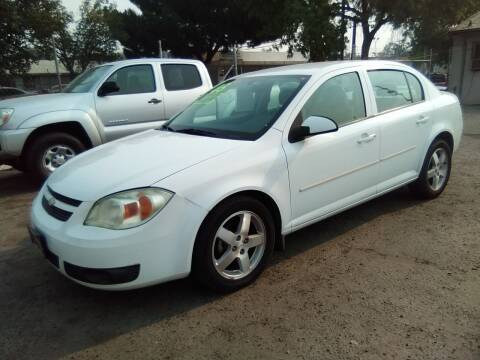 2005 Chevrolet Cobalt for sale at Larry's Auto Sales Inc. in Fresno CA