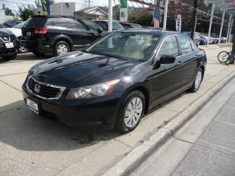 2008 Honda Accord for sale at Car Center in Chicago IL