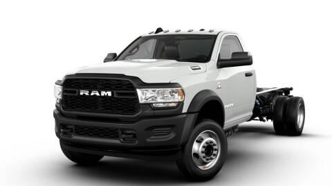 2021 RAM Ram Chassis 5500 for sale at Bald Hill Kia in Warwick RI