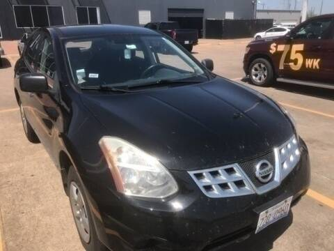 2011 Nissan Rogue for sale at FREDY KIA USED CARS in Houston TX