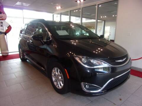 2020 Chrysler Pacifica for sale at Adams Auto Group Inc. in Charlotte NC