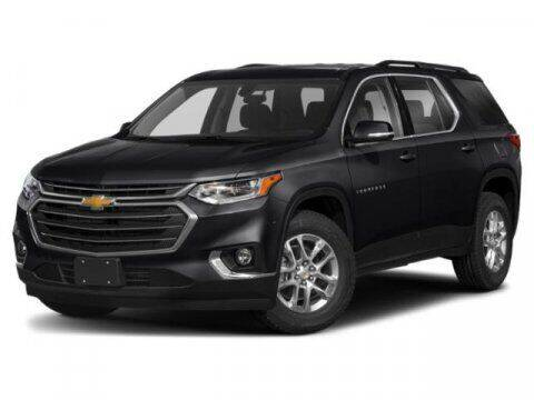 2019 Chevrolet Traverse for sale at BEAMAN TOYOTA in Nashville TN
