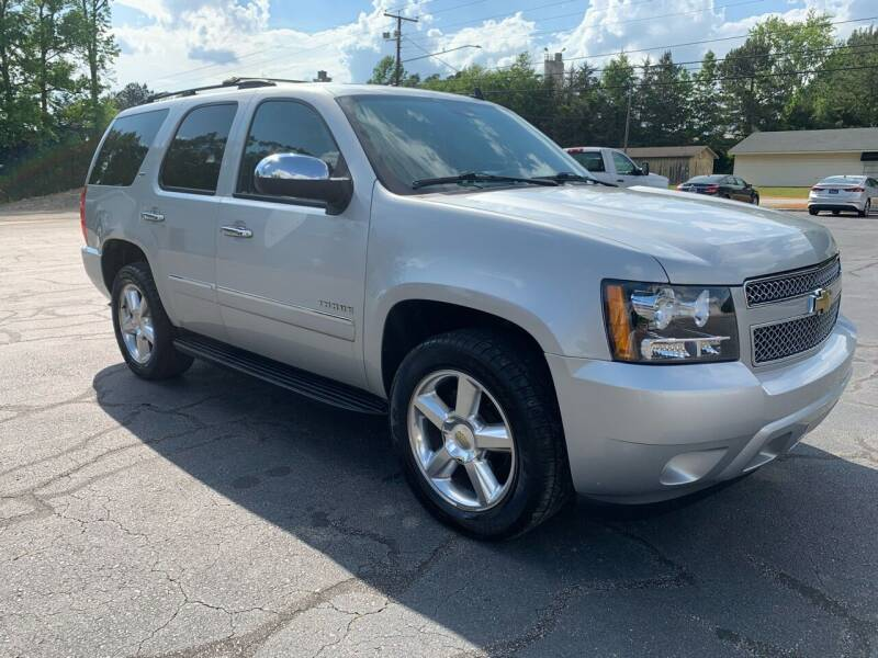 2011 Chevrolet Tahoe for sale in South Hill, VA
