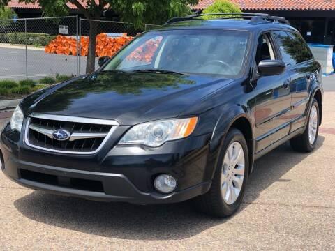 2009 Subaru Outback for sale at JENIN MOTORS in Hayward CA