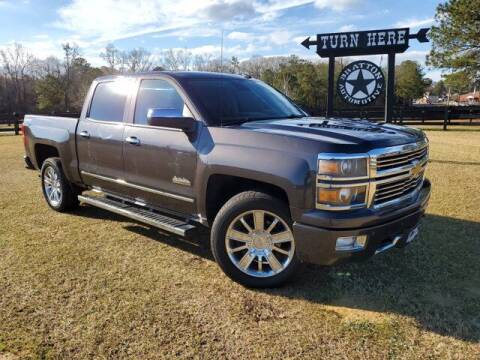 2014 Chevrolet Silverado 1500 for sale at Bratton Automotive Inc in Phenix City AL