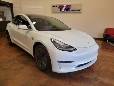 2019 Tesla Model 3 for sale at Driveline LLC in Jacksonville FL