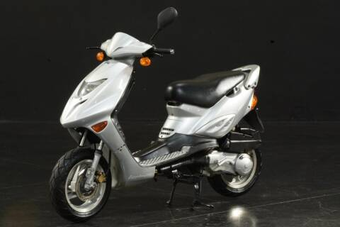 2006 LAMBRETTA SCOOTER n/a for sale at Pro Auto Showroom in Milpitas CA