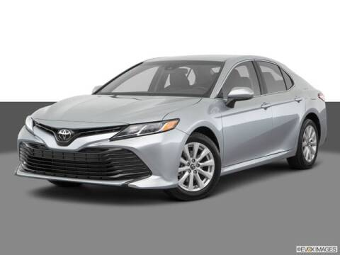 2019 Toyota Camry for sale at Kiefer Nissan Budget Lot in Albany OR