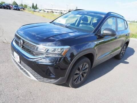 2022 Volkswagen Taos for sale at Karmart in Burlington WA