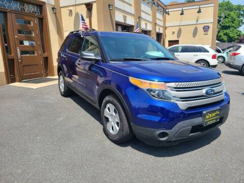 2013 Ford Explorer for sale at ACS Preowned Auto in Lansdowne PA