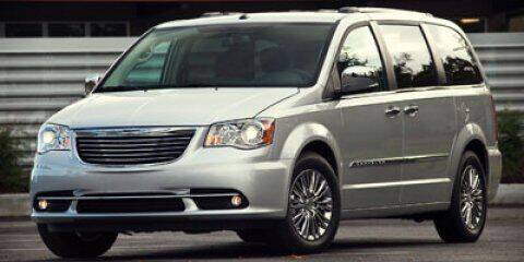 2012 Chrysler Town and Country for sale at HILAND TOYOTA in Moline IL