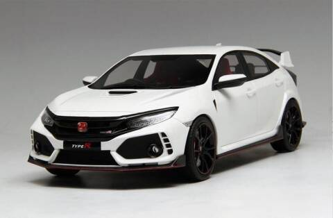 2017 Honda Civic for sale at Classic Cars of Palm Beach in Jupiter FL