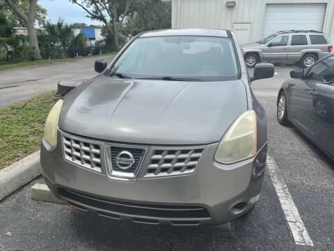 2010 Nissan Rogue for sale at Krifer Auto LLC in Sarasota FL
