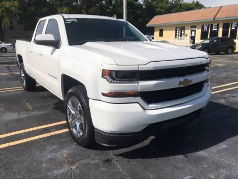 2018 Chevrolet Silverado 1500 for sale at LKG Auto Sales Inc in Miami FL