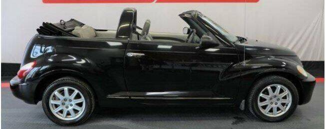 2007 Chrysler PT Cruiser for sale at Signature Auto Sales in Bremerton WA