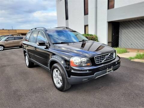 2007 Volvo XC90 for sale at Image Auto Sales in Dallas TX