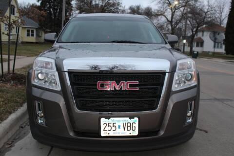 2011 GMC Terrain for sale at Rochester Auto Mall in Rochester MN