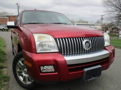 2007 Mercury Mountaineer for sale at A+ Motors LLC in Leesburg VA