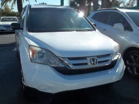 2010 Honda CR-V for sale at PJ's Auto World Inc in Clearwater FL