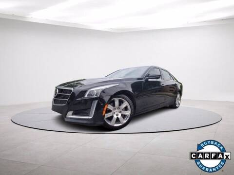 2014 Cadillac CTS for sale at Carma Auto Group in Duluth GA