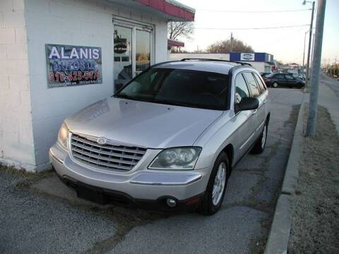 2006 Chrysler Pacifica for sale at Alanis Autos in Belton MO