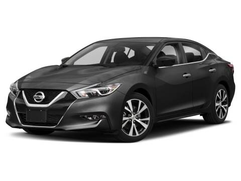 2018 Nissan Maxima for sale at Ken Ganley Nissan in Medina OH