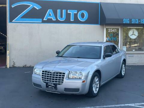 2008 Chrysler 300 for sale at Z Auto in Sacramento CA