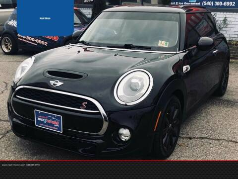 2014 MINI Hardtop for sale at Mack 1 Motors in Fredericksburg VA