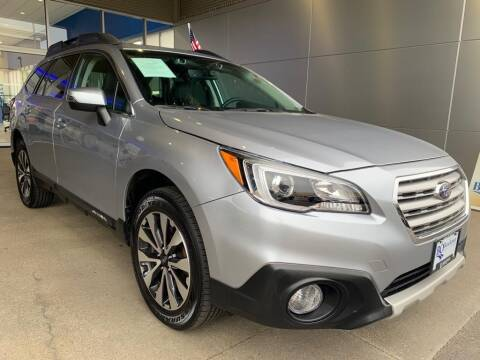 2017 Subaru Outback for sale at Ford Trucks in Ellisville MO