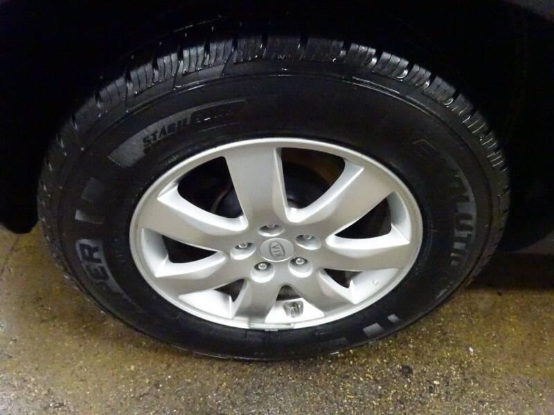 2011 Kia Sorento LX 4dr SUV - West Allis WI
