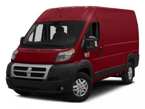 2014 RAM ProMaster Cargo for sale at J T Auto Group in Sanford NC