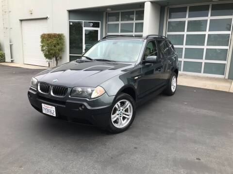 2005 BMW X3 for sale at Autos Direct in Costa Mesa CA