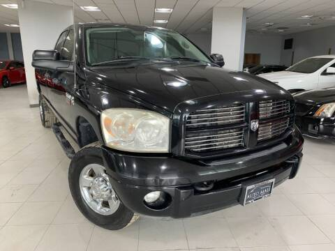2008 Dodge Ram Pickup 2500 for sale at Auto Mall of Springfield in Springfield IL