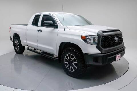 2018 Toyota Tundra for sale at Bob Walters Linton Motors in Linton IN